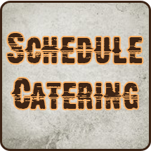 Schedule Catering